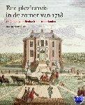Molen, Johan R. ter - Plezierreis in de zomer van 1718 - De familie Von Uffenbach in de Nederlanden