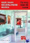 Piller, Micky - Gids naar Nederlandse musea