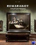 Rulkens, Charlotte - Rembrandt en het Mauritshuis