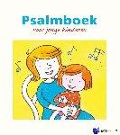 Jacobsen - Psalmboek voor jonge kinderen