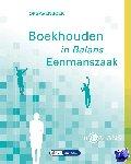 Vlimmeren, Sarina van, Fuchs, Henk, Vlimmeren, Tom van - Opgavenboek