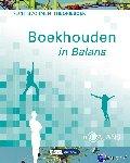 Vlimmeren, Sarina van, Fuchs, Henk, Vlimmeren, Tom van - Theorieboek