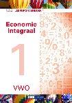 Duijm, Herman, Gorter, Gerrit, Bielderman, Ton, Leyendijk, Gerda, Scholte, Paul, Spierenburg, Theo - Economie Integraal vwo Leeropgavenboek 1