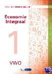 Gorter, Gerrit, Duijm, Herman, Bielderman, Ton, Leyendijk, Gerda, Scholte, Paul, Spierenburg, Theo - Economie Integraal vwo Antwoordenboek 1
