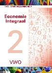 Bielderman, Ton, Duijm, Herman, Gorter, Gerrit, Leyendijk, Gerda, Scholte, Paul, Spierenburg, Theo - Economie Integraal vwo Leeropgavenboek 2