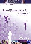 Vlimmeren, Sarina van, Vlimmeren, Tom van - Bedrijfseconomie in Balans vwo theorieboek 2