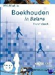 Vlimmeren, Sarina van, Fuchs, Henk, Vlimmeren, Tom van - MBA Module Boekhouden in Balans Theorieboek