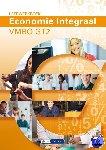 Bielderman, Ton, Scholte, Paul - Economie Integraal vmbo GT 2