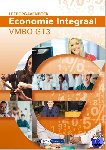 Bielderman, Ton, Scholte, Paul - Economie Integraal vmbo GT 3
