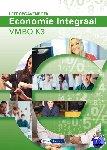 Bielderman, Ton, Scholte, Paul - Economie Integraal vmbo K 3