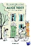 David, Patricia - Het wonderlijke verhaal van Alice Toet