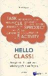 Strobbe, Johan - Hello class!
