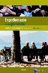 - Ergotherapie in de geriatrie