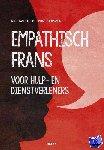 Pelt, Sofie Van, Rits, Griet, Magnus, Ilse - Empathisch Frans