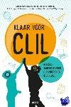 Martens, Liesbeth - Klaar voor CLIL - Het CLIL-handboek voor Vlaanderen en Nederland