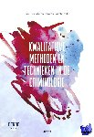 Decorte, Tom, Zaitch, Damian - Kwalitatieve methoden en technieken in de criminologie 3de ed. 2016