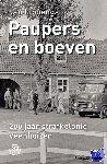 Libbenga, Jan - Paupers en boeven