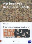 Lommen, M.M.J.J.P.E. - Het boek van het gedrukte boek