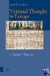 Leerssen, Joep - National Thought in Europe