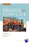 Iersel, Fred van, Bruggen, Koos van den, Homan, Kees, Zondag, Hessel - Religie in Conflict - POD editie