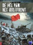 Speltens, Olivier - De hel van het Oostfront 3 - Verschroeide aarde