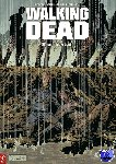 Kirkman, Robert, Adlard, Charlie - Walking Dead 22 - Een nieuw begin