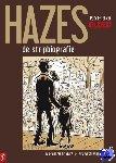 Vries, Jan-Willem de, Westervoorde, Ben - André Hazes, de stripbiografie 1 - Bloed