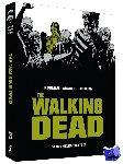 Kirkman, Robert, Adlard, Charlie, Rathburn, Cliff - The Walking Dead verzamelbox 3 + softcover 9 t/m 12