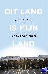 Hunin, Jan - Dit land is mijn land