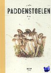 Janssen, Gerard - Pocket Paddenstoelenboek
