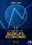 Krom, Henny - Praktische Bedrijfseconomie