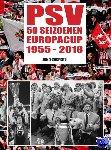 Schepers, Jan - PSV 50 seizoenen Europacup - POD editie