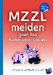 Coolwijk, Marion van de - MZZLmeiden gaan los!