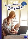 Middelbeek, Mariëtte - Boyzzz - dyslexie uitgave
