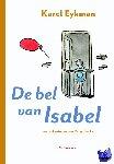 Eykman, Karel - De bel van Isabel