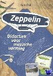 Crul, Koen - Zeppelin