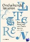 Herman, Jan - Ontluikende letteren 2 (paperback)