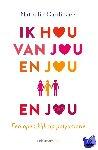Nathalie, Cardinaels - Ik hou van jou en jou en jou