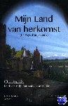 Mast, C.M. van der - Mijn land van herkomst 2de druk