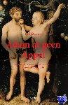Berents, Dick - Adam at geen appel