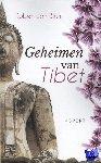 Blom, Robert Jan - Geheimen van Tibet