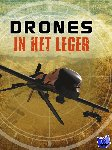 Chandler, Matt - Drones in het leger