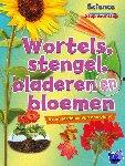 Owen, Ruth - Wortels, stengels, bladeren en bloemen
