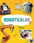 Sobey, Ed - Roboticalab