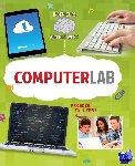 Edelman, Brad - Computerlab