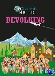 Howell, Izzi - Bevolking