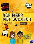 Wainewright, Max - Doe meer met Scratch