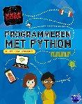 Wainewright, Max - Programmeren met Python
