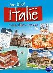 Kelly, Tracey - Ontdek Italië en eet mee