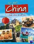 Kelly, Tracey - Ontdek China en eet mee